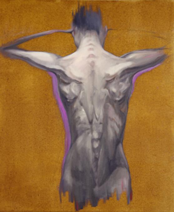 nuncalosabre.Ai Ohkawara – La Abstracción del Cuerpo